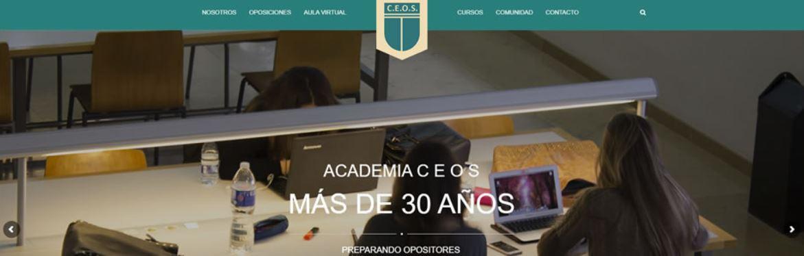 CEOS WEB