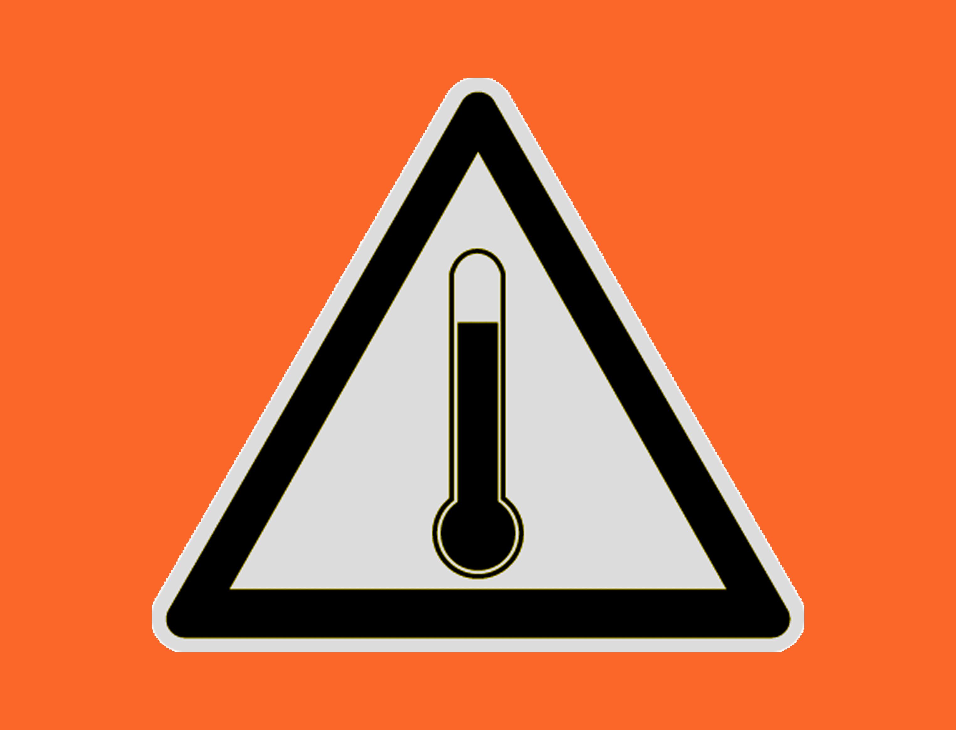 Control temperatura alimentos