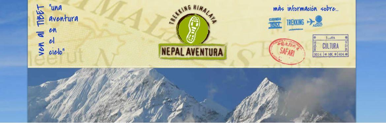 Nepal aventura WEB