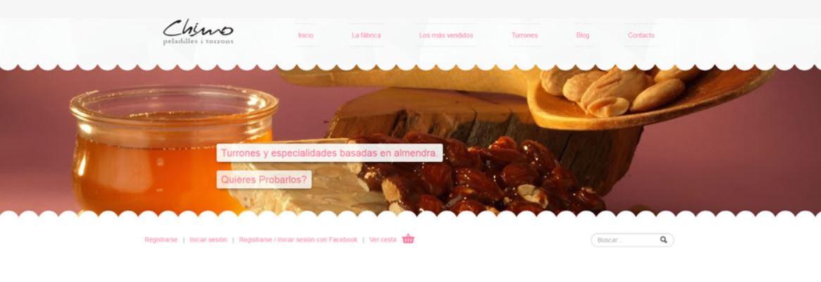 Ejemplo E-commerce